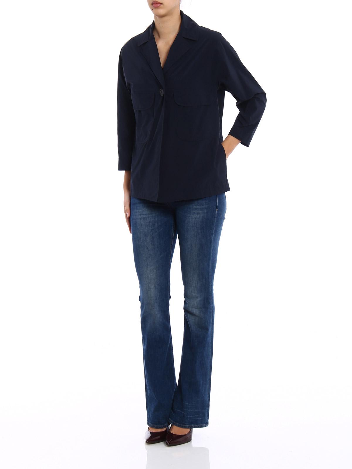 Picture of ASPESI | Women's Chantilly Jacket