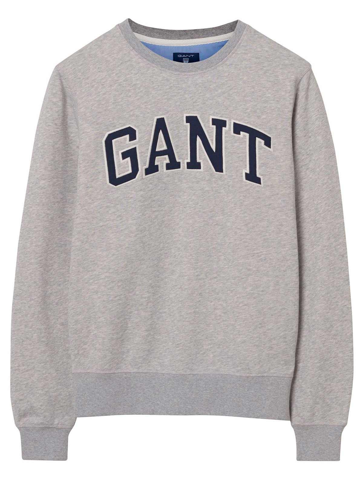 Picture of GANT | Men's Crew Sweat