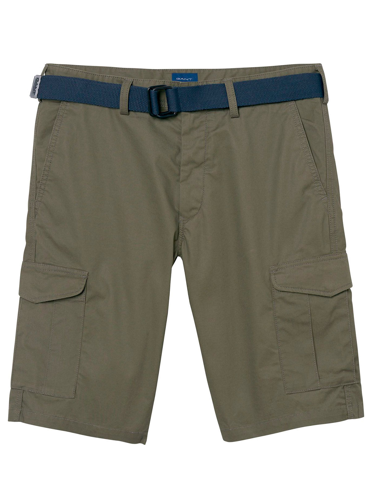 Picture of GANT | Men's Belted Shorts