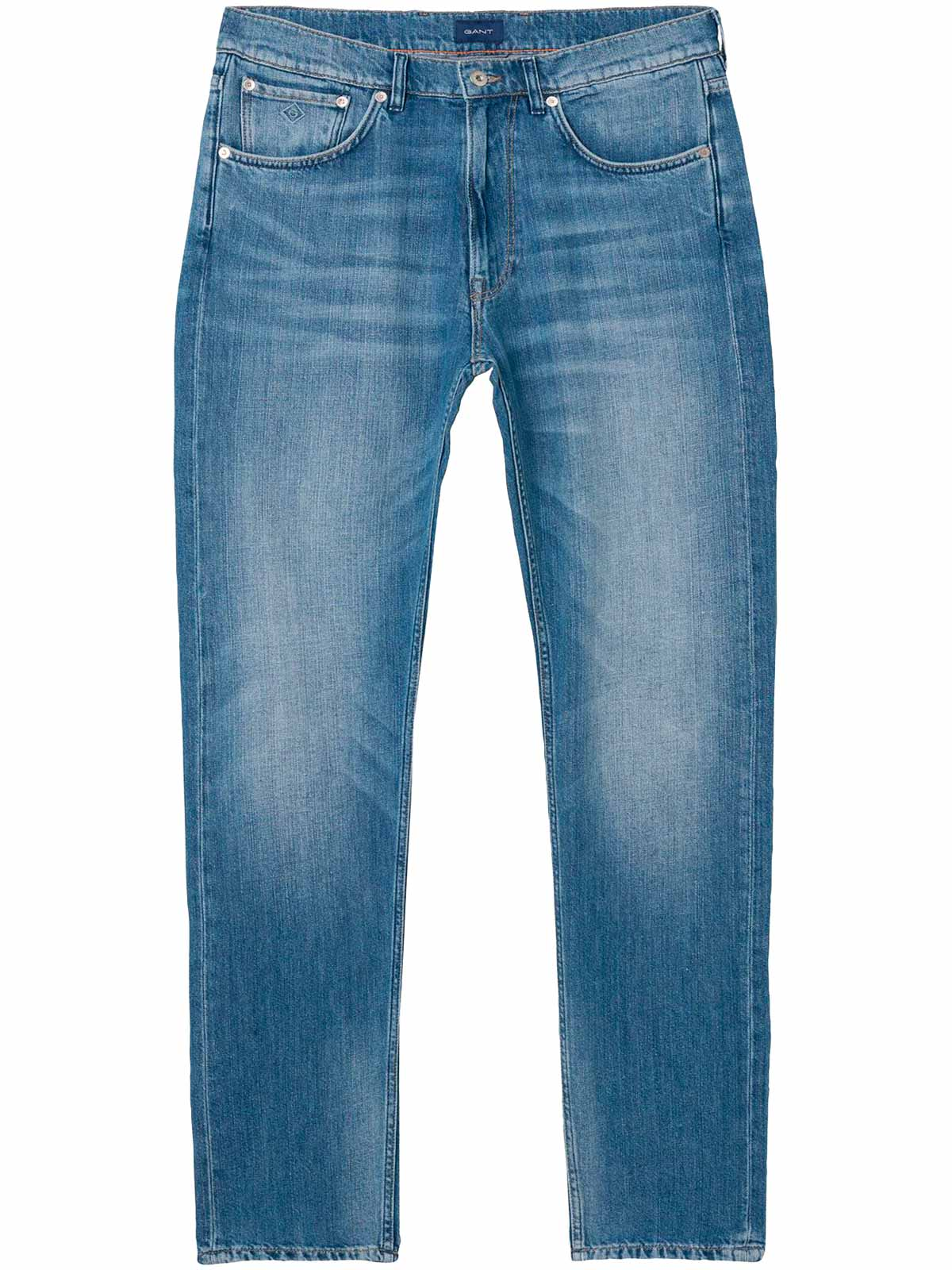 Picture of GANT | Men's Relaxed Jeans