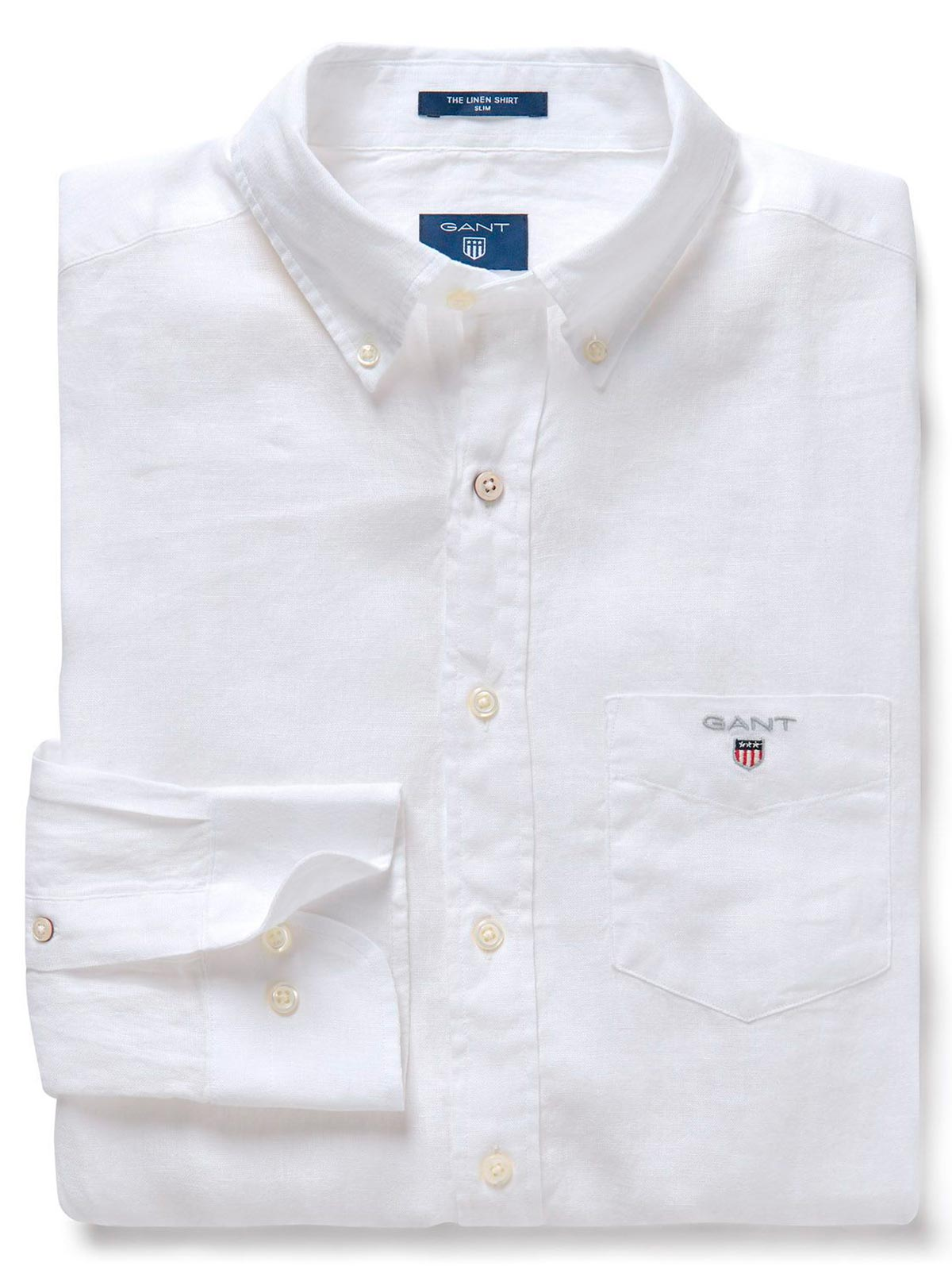Picture of GANT   Men's Linen Shirt