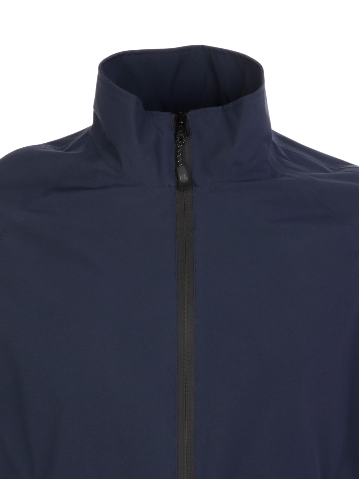 Picture of HENRI LLOYD | Men's Standing Collar Sail Jacket