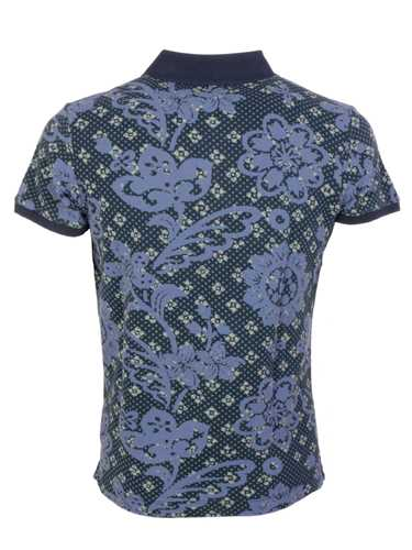 Picture of BEST COMPANY | Men's Floral Polo Shirt