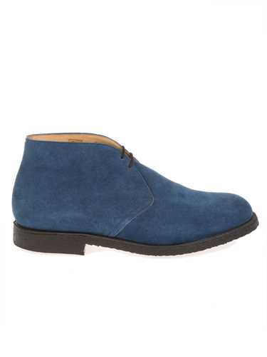 Picture of CHURCH'S | Men's Ryder Castoro Shoe