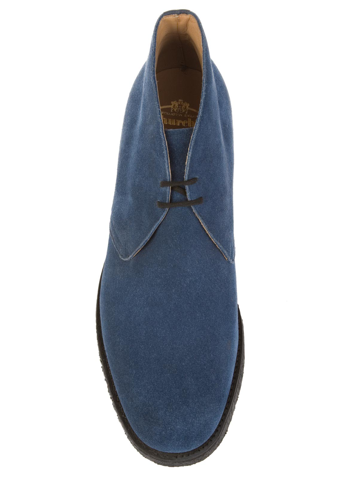 Picture of CHURCH'S | Men's Ryder Castoro Shoe