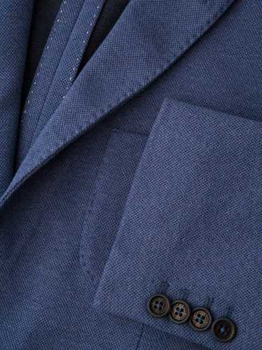 Picture of GANT | Giacche O1. THE COTTON PIQUE SUIT JKT