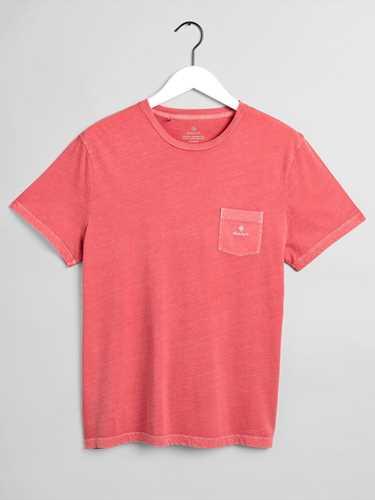 Picture of GANT | Men's Sunfaded Pocket T-Shirt