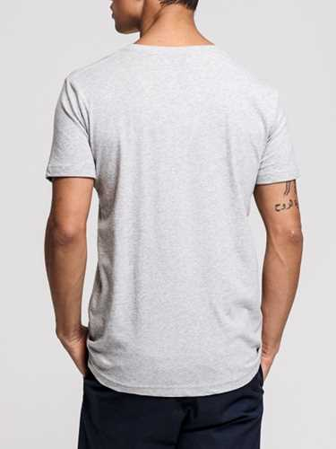 Picture of GANT | Men's Original V-Neck T-Shirt