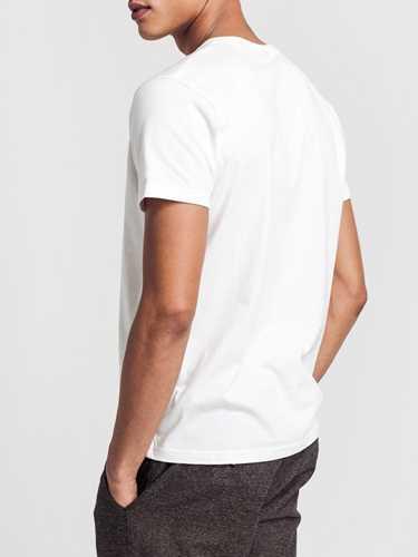 Picture of GANT | Men's Logo T-Shirt