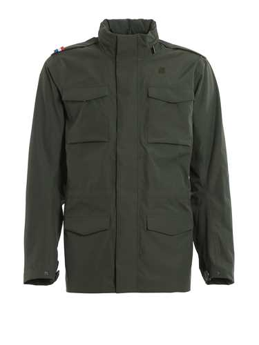Picture of K-WAY | Men's Manfield Bonded Jacket