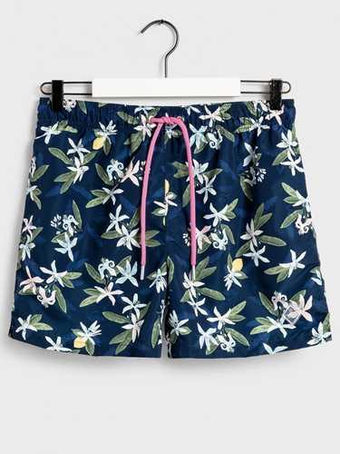 Immagine di Gant   Swim  Suit Lemon Flowers Swim Shorts Cf