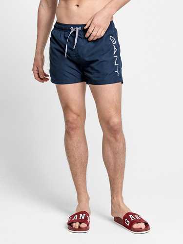 Immagine di Gant   Swim  Suit Logo Swim Shorts Lightweight