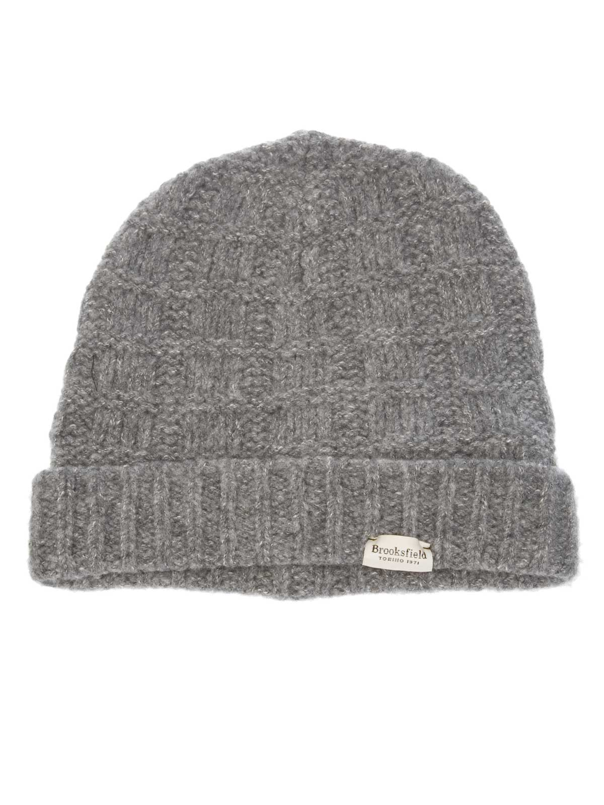 Picture of BROOKSFIELD | Wool Hat