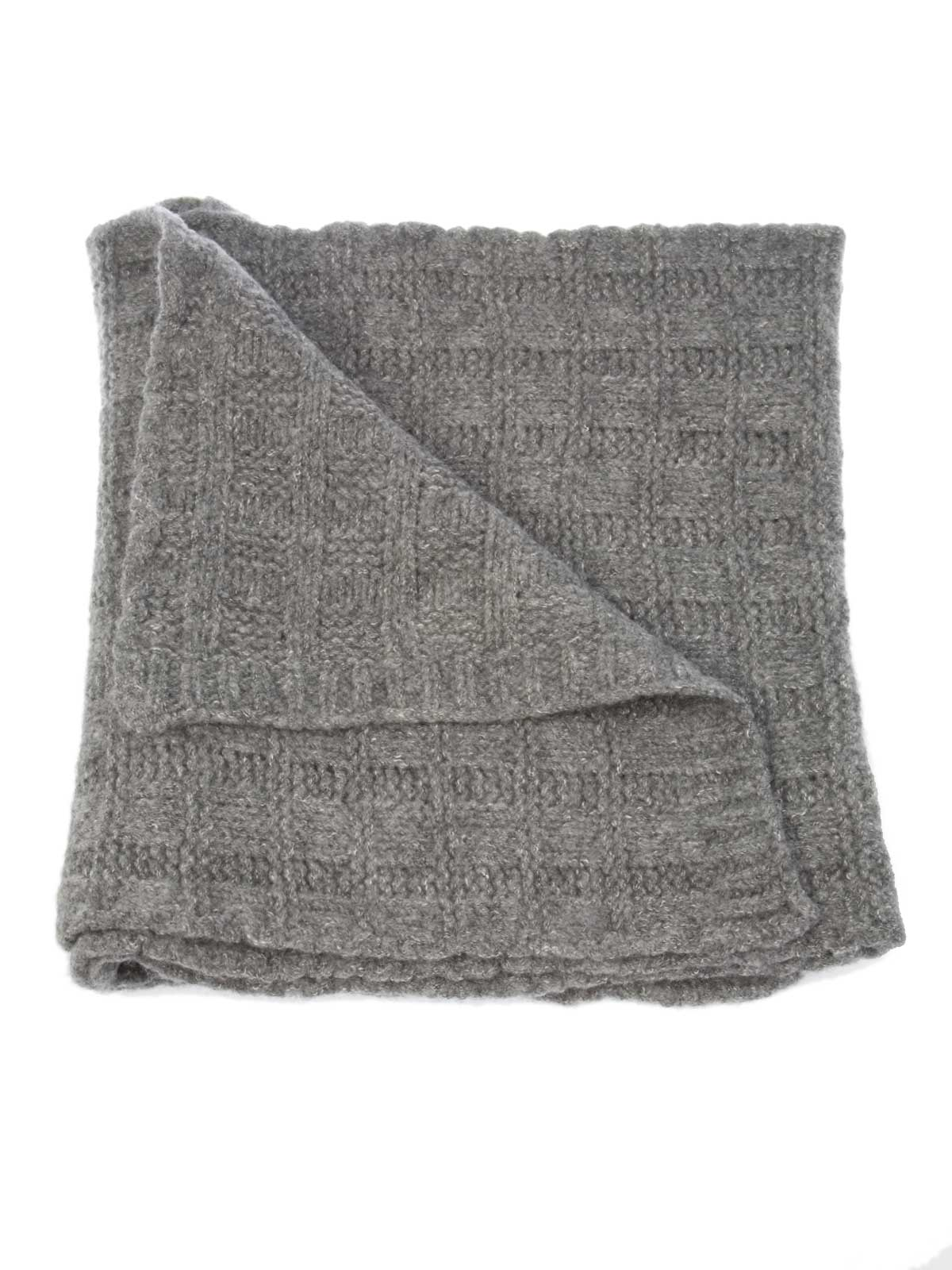 Picture of BROOKSFIELD | Wool Scarf