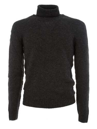 Picture of BROOKSFIELD | Wool Turtleneck Jersey