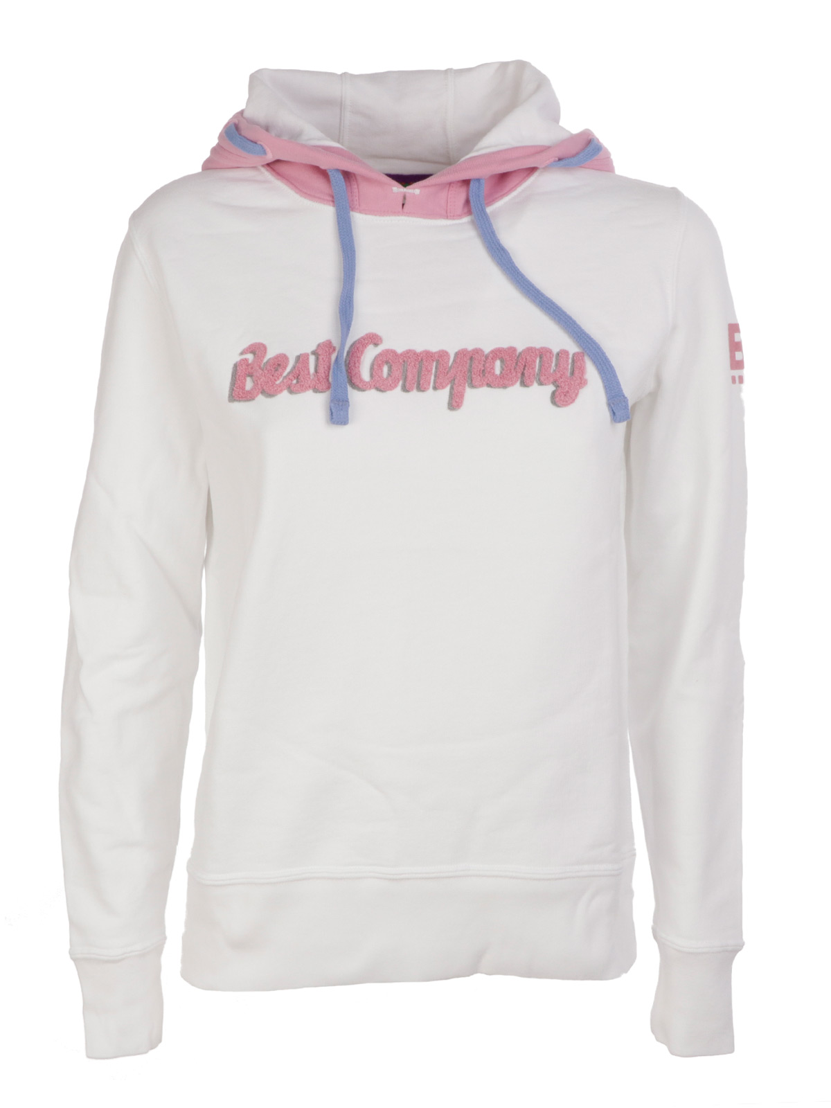 Picture of BEST COMPANY | Women's Hoodie Sweatshirt