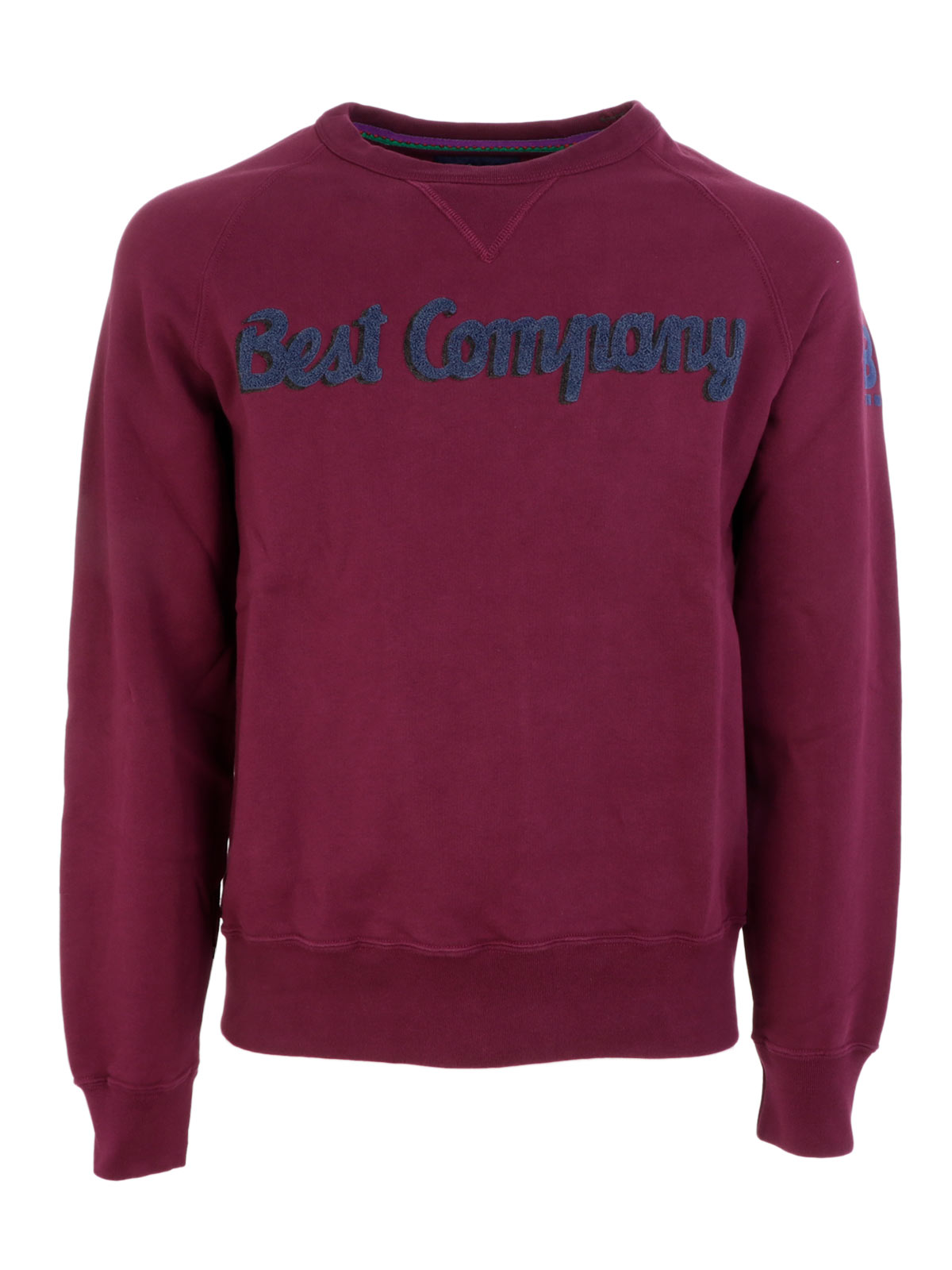 Picture of BEST COMPANY | Men's Crewneck Sweatshirt