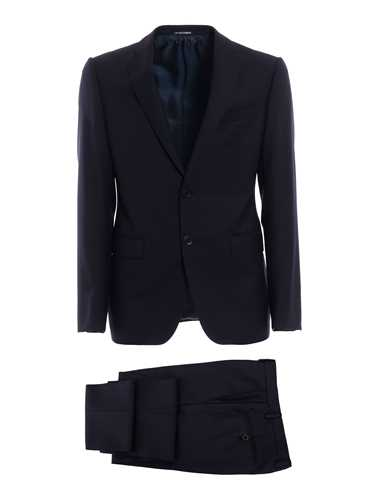 Picture of EMPORIO ARMANI | Men's Wool Suit