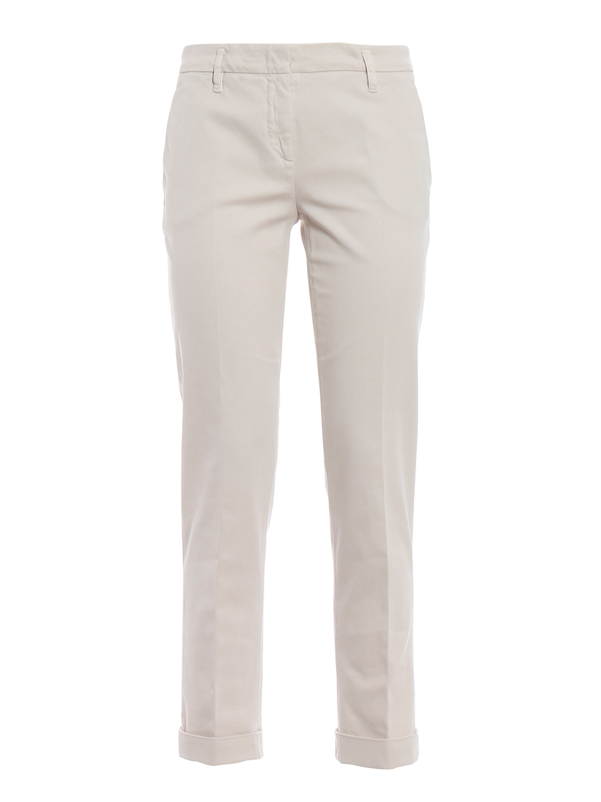 Picture of ASPESI | Women's Cropped Trousers