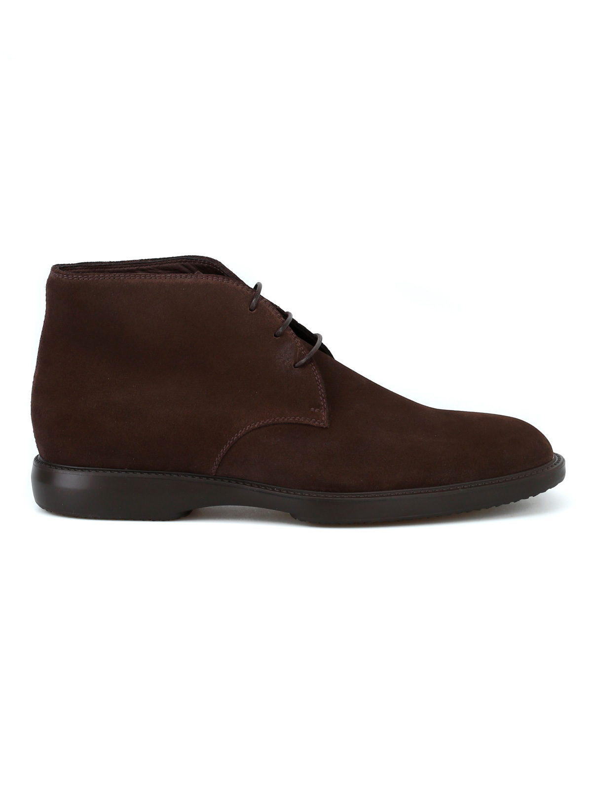 Picture of BARRETT | Men's Suede Desert Boots