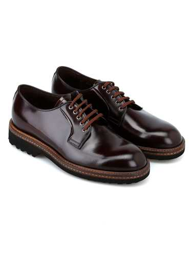 Picture of BARRETT | Men's Brushed Leather Derby