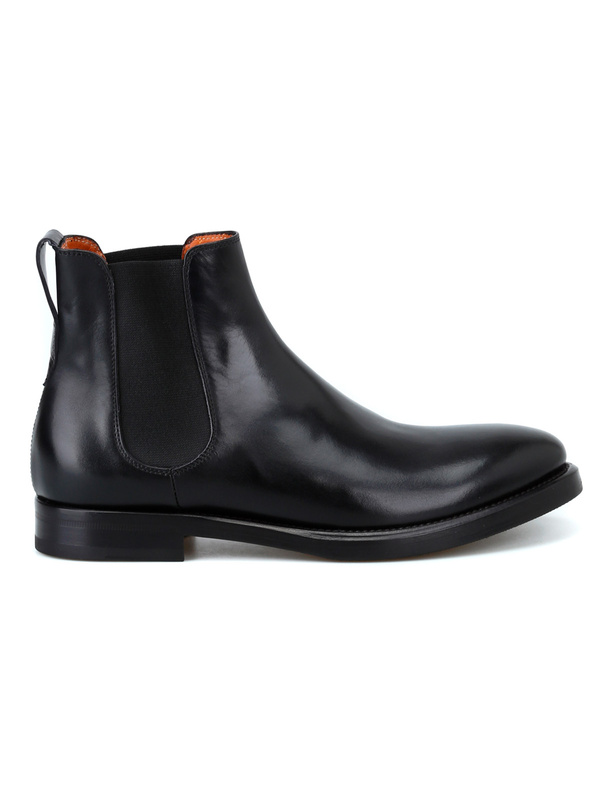 Picture of BARRETT | Men's Leather Ankle Boots