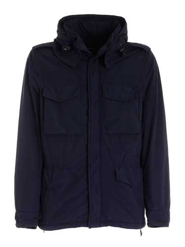 Picture of ASPESI |  Men's New Mini Field Down Jacket