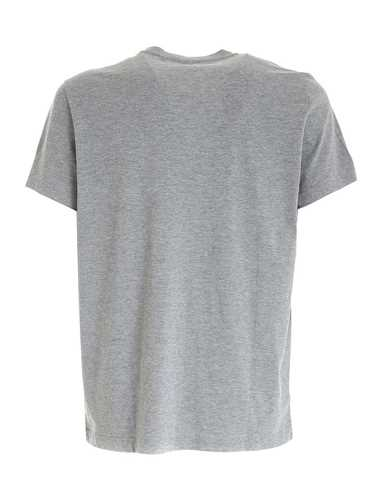 Picture of ASPESI | Men's Silenzio T-shirt