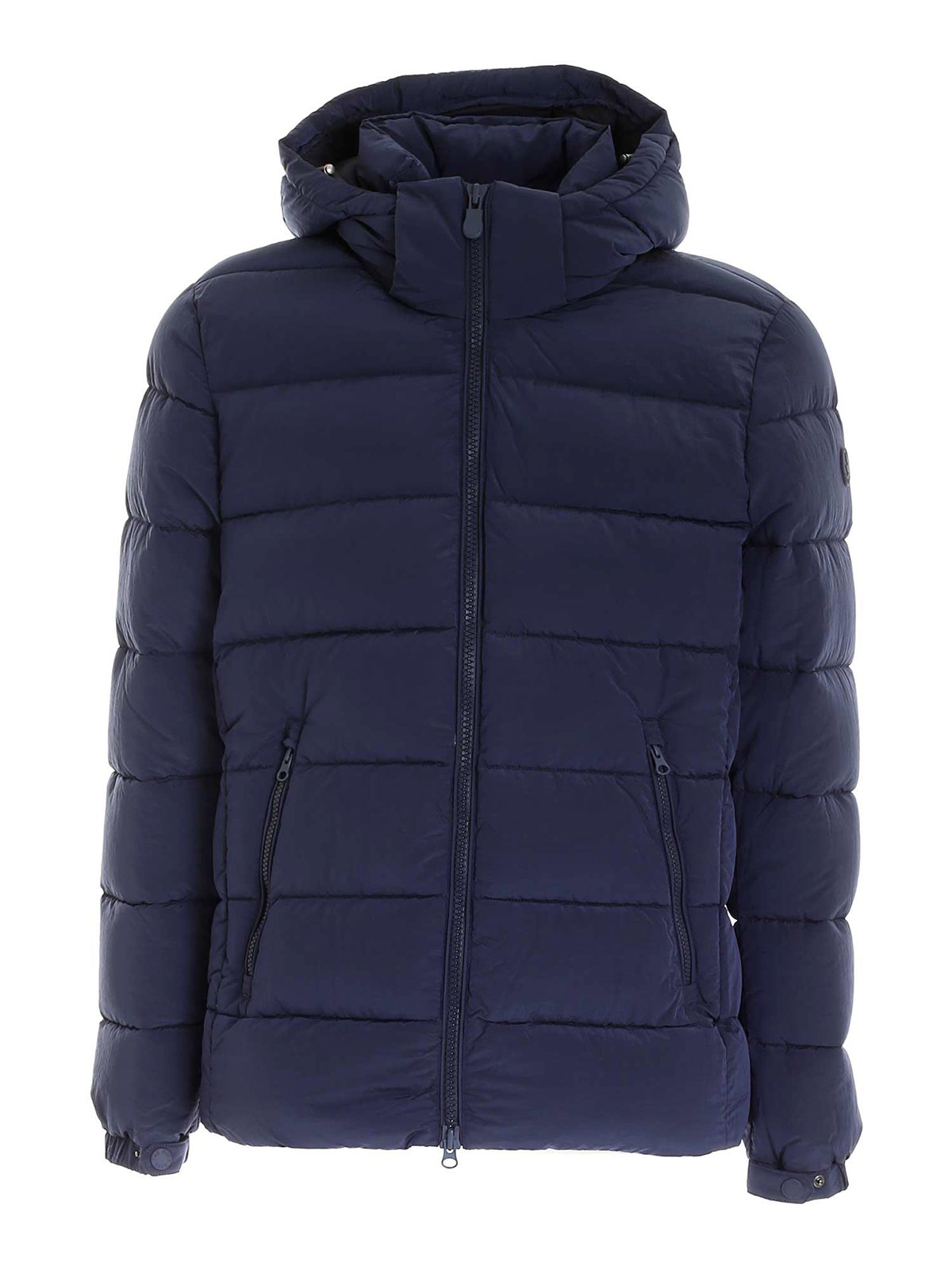 Picture of SAVE THE DUCK | Men's Matte Padded Jacket D3556M