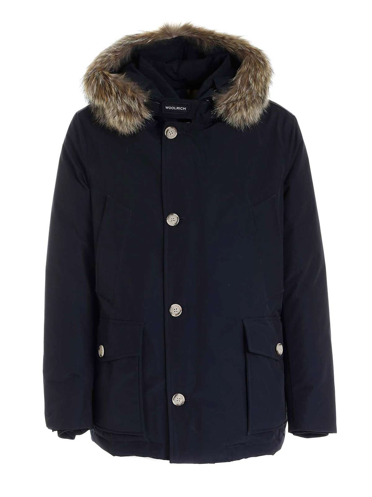 Picture of WOOLRICH | Men's Arctic Anorak Jacket