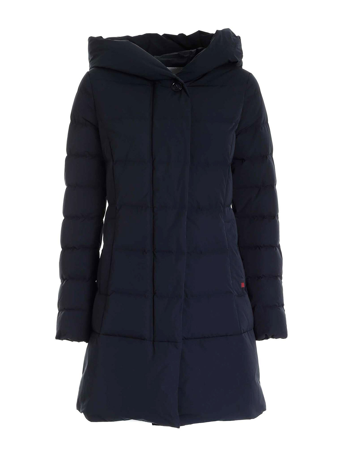 Picture of WOOLRICH   Women's Puffy Prescott Down Jacket