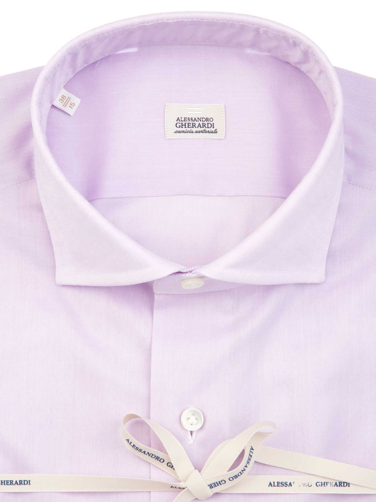 Picture of GHERARDI | Plain Shirt