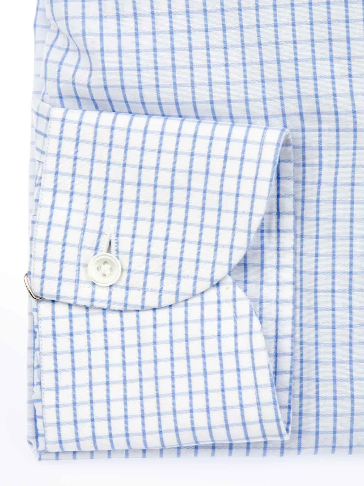 Picture of GHERARDI | Check Shirt