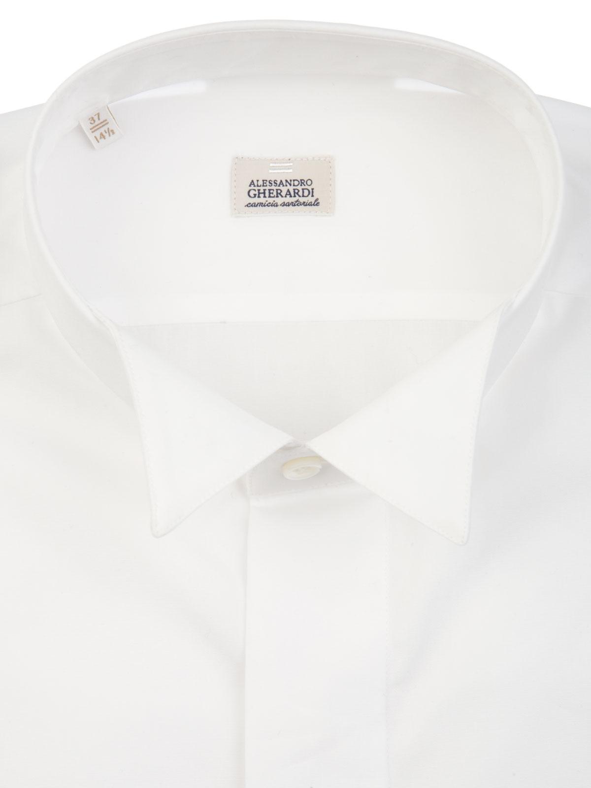 Picture of GHERARDI | Diplomatica Shirt