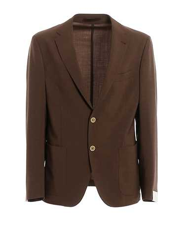 Picture of ELEVENTY | Men's Double-Breasted Wool Blazer