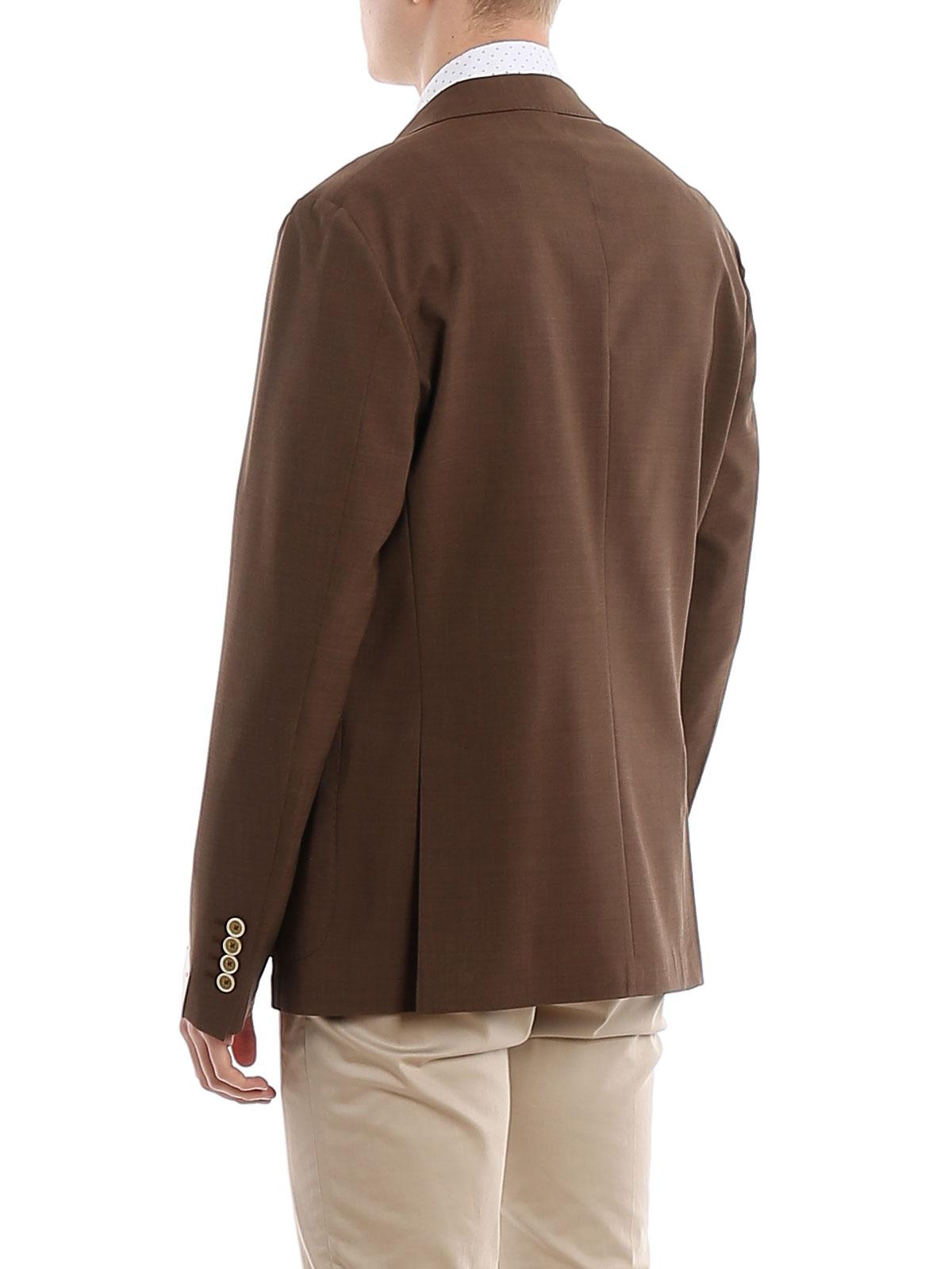 Picture of ELEVENTY | Men's Stretch Wool Blazer