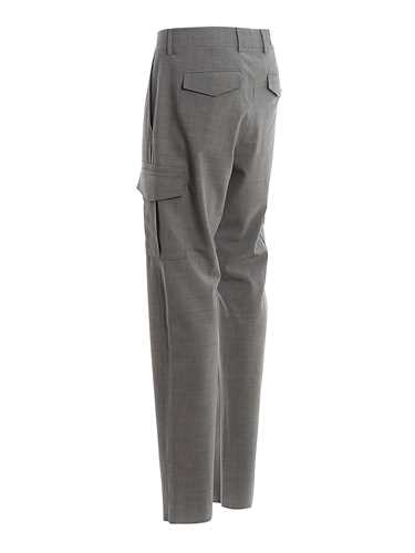 Picture of ELEVENTY | Men's Stretch Cargo Trousers
