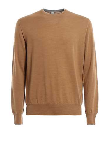 Picture of ELEVENTY | Men's Wool and Silk Sweater