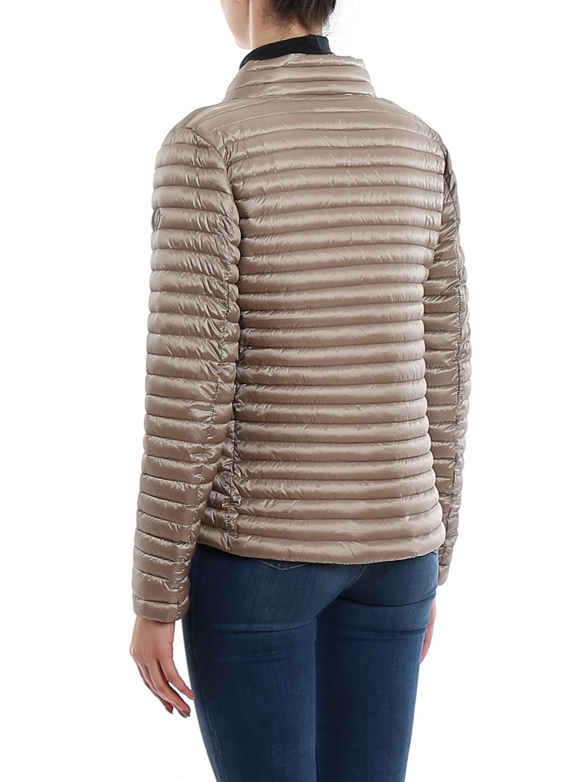 Picture of SAVE THE DUCK   Women's Lightweight Padded Jacket