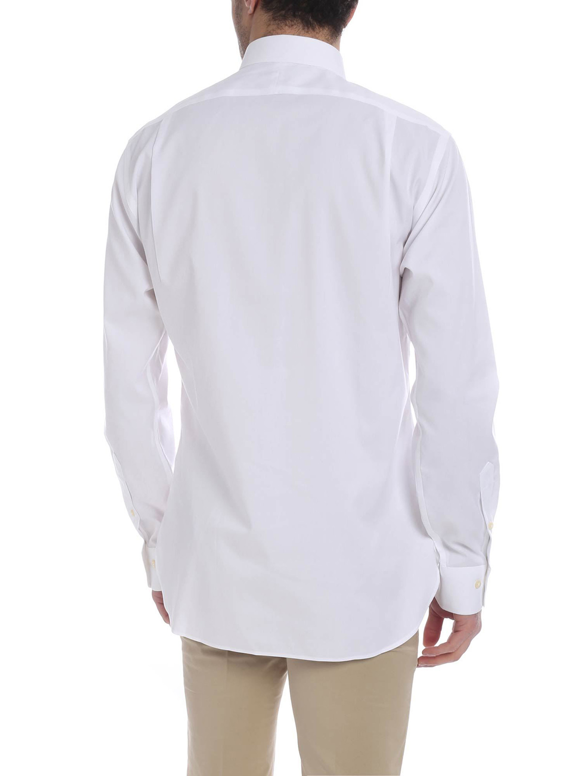 Picture of POLO RALPH LAUREN | Camicie DRESS SHIRT
