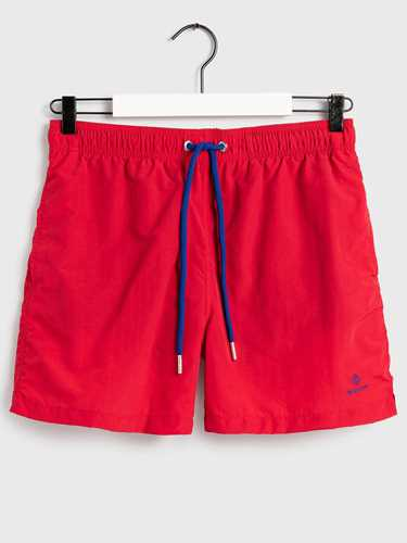 Picture of GANT | Men's Basic Swim Shorts Classic Fit