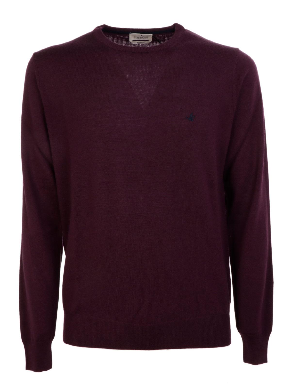 Picture of BROOKSFIELD | Men's Wool Jersey