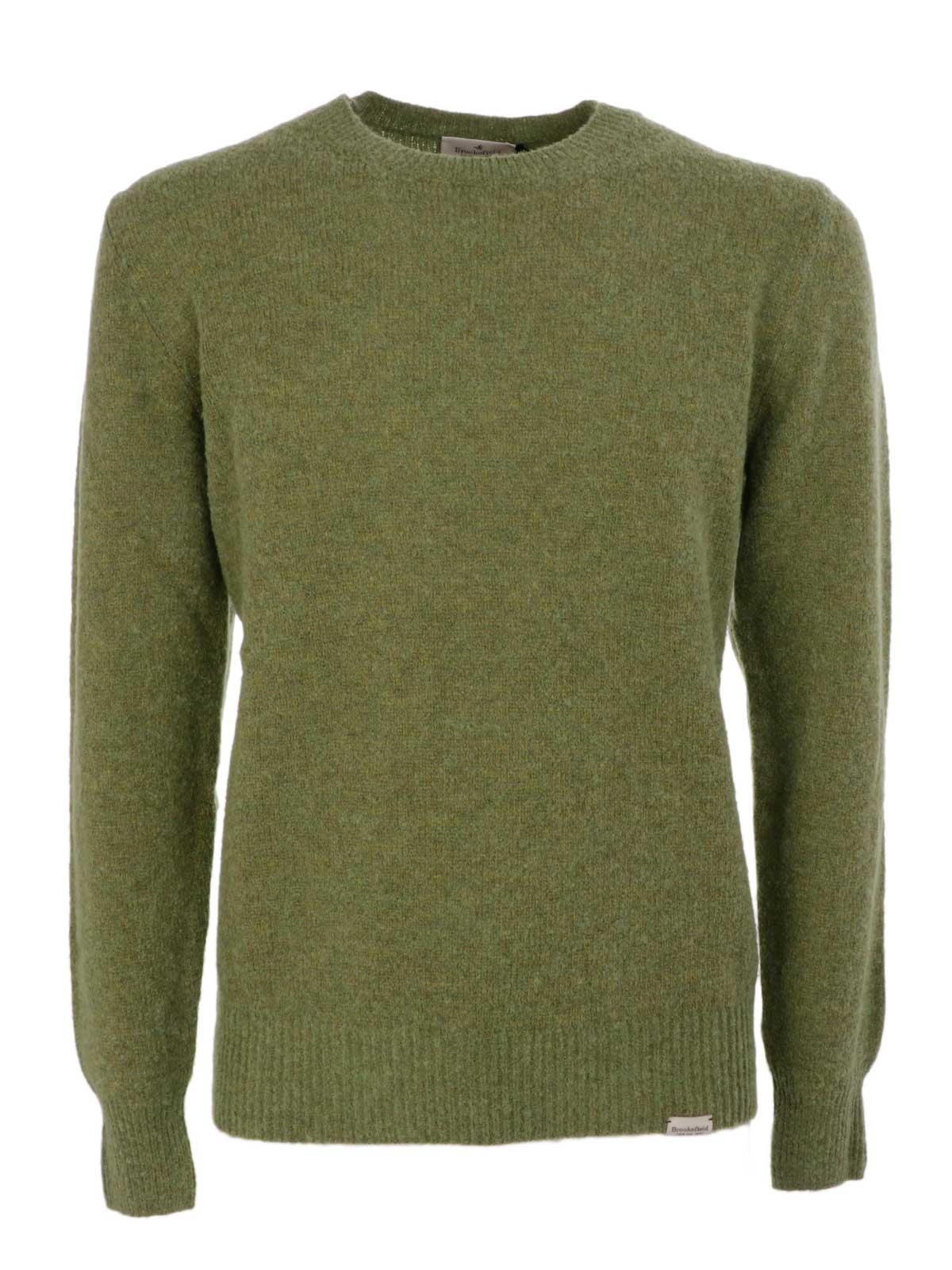 Picture of BROOKSFIELD | Men's Wool Sweater