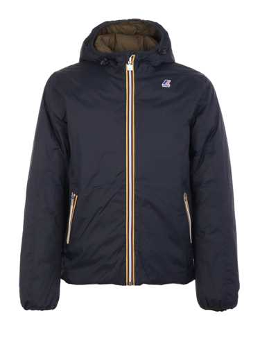 Picture of K-WAY | Men's Jacques Thermo Plus Jacket