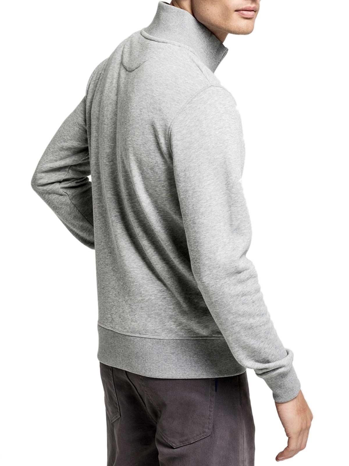 Picture of GANT | Men's Full-Zip Sweatshirt