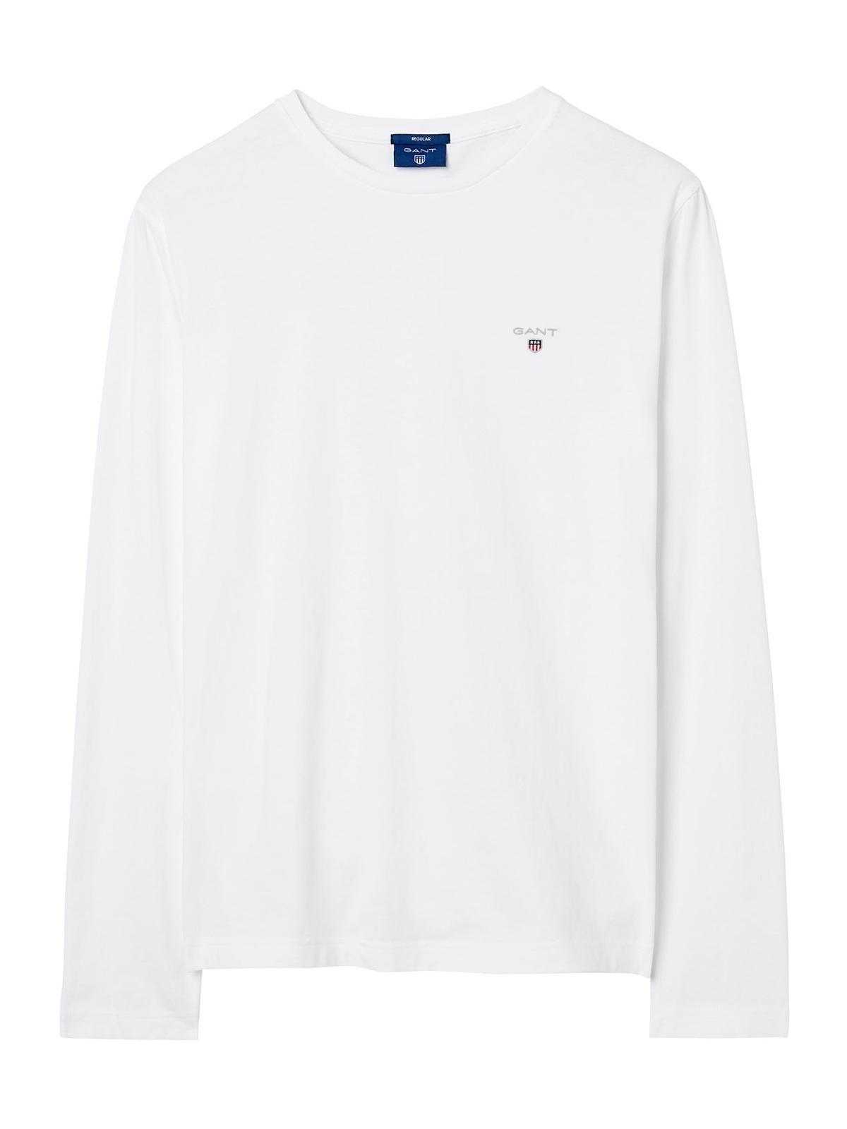 Picture of GANT   Men's Original Long Sleeve T-Shirt