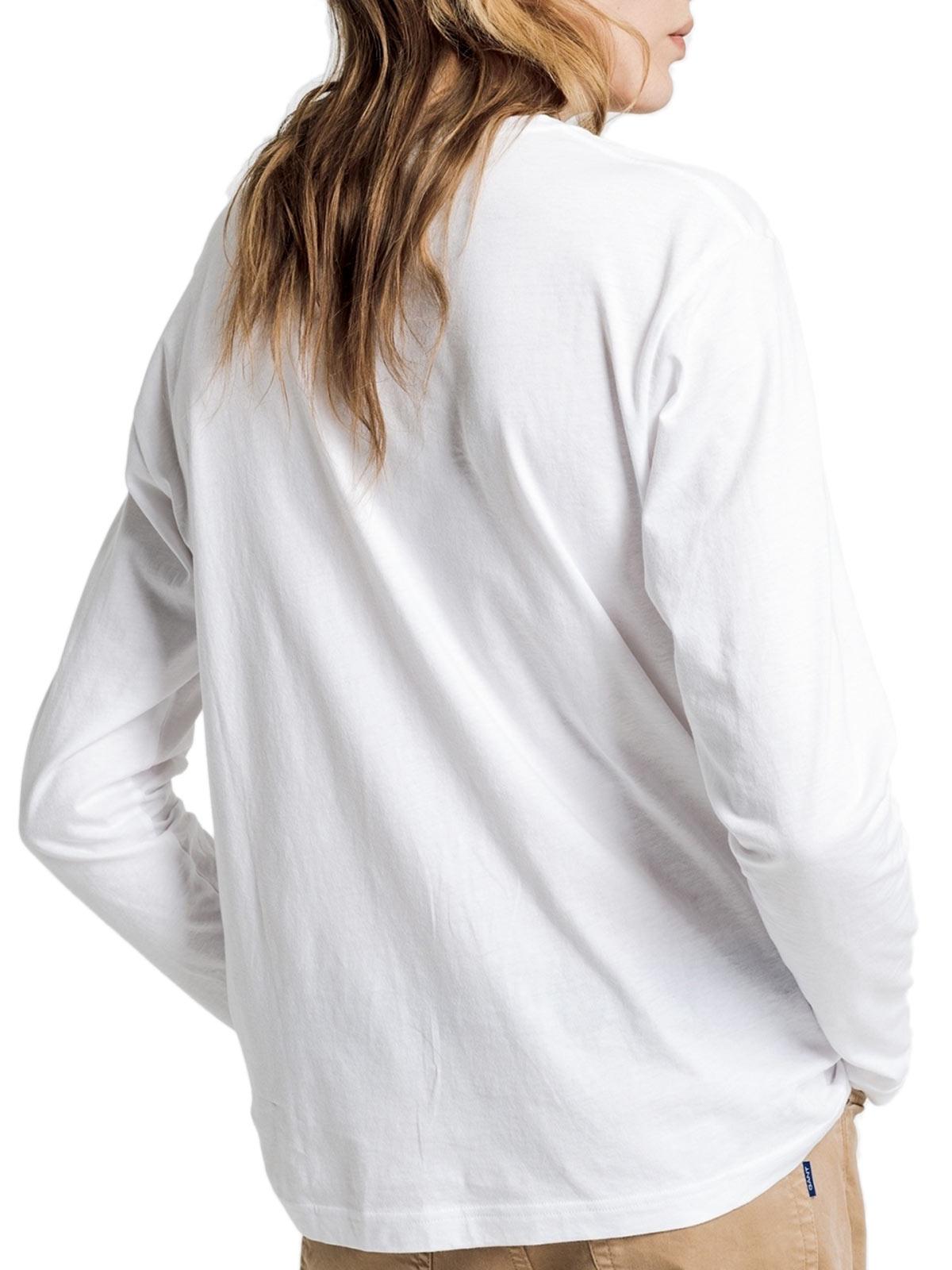 Picture of GANT | Men's Original Long Sleeve T-Shirt