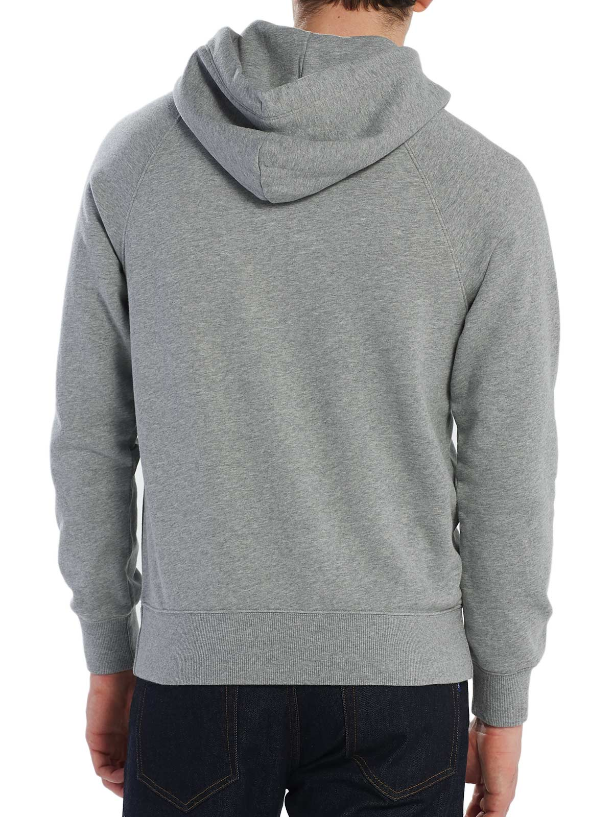 Picture of GANT | Men's Lock Up Hoodie Sweatshirt