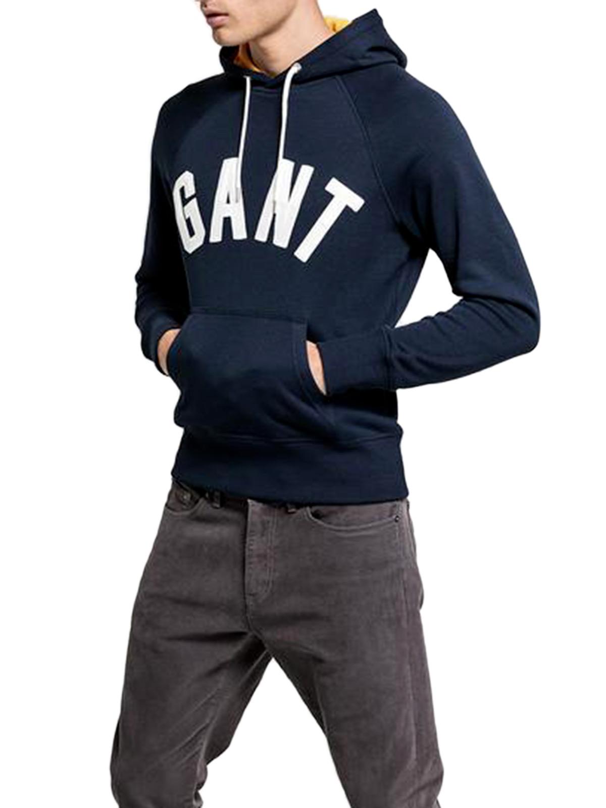 Picture of GANT | Men's Hoodie Sweatshirt