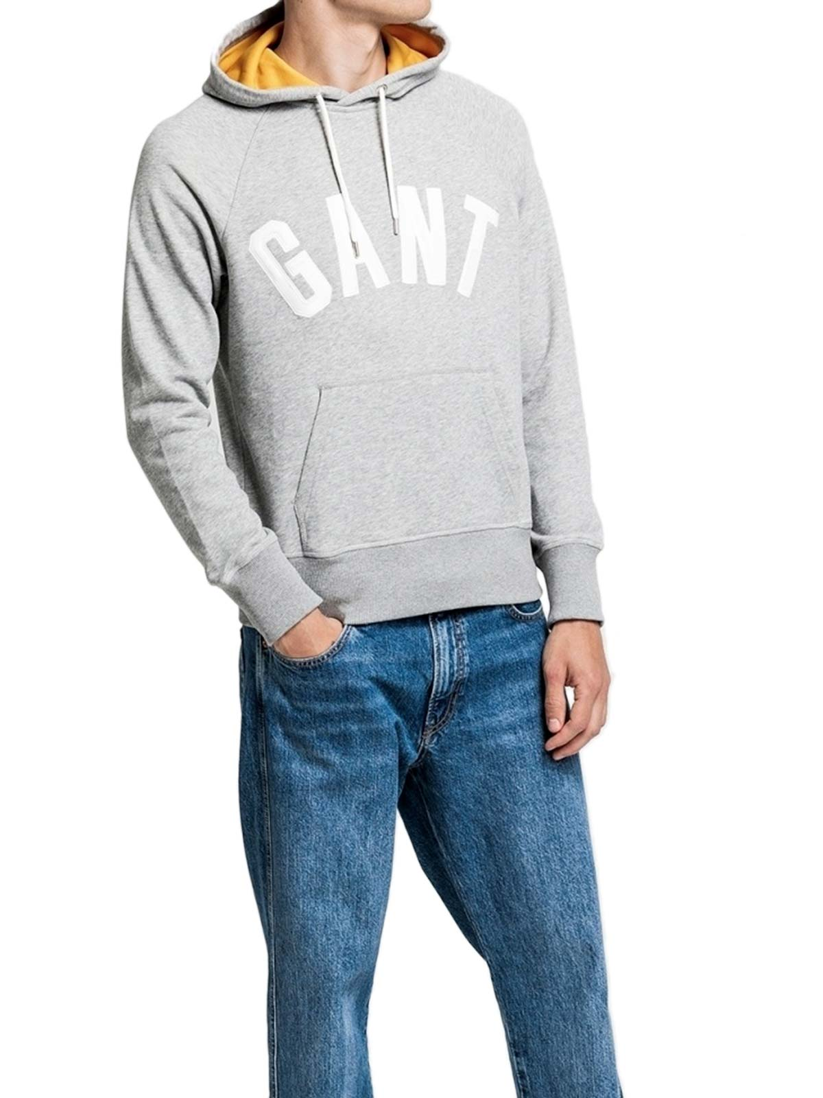 Picture of GANT | Men's Hoodie Sweatshirt